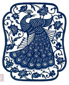 Chinese Paper Cuts – Folk Art for Chinese New Year and Beyond
