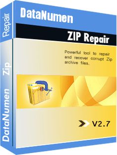 Zipping is a compound term referring to compressing large files using any archive file format. ZIP is the most common archive file format and is therefore used to describe data compression with other formats such as RAR and TAR. #CorruptZIP #CorruptedZIP #DamagedZIP #DataNumenZipRepair #fixzip #RecoverZip #repairzip #Zip #ZIPCorruption #ZipFile #ZipFix #ziprecovery #ziprepair