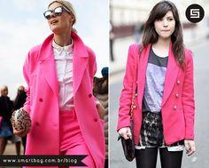Look com pink.