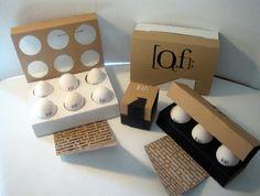Recherche et innovation en design d'emballages Egg Packaging, Packaging Design, Industrial Packaging, Vegetable Packaging, Egg Designs, Party In A Box, Food Truck, Packing, Place Card Holders