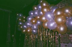 Party Decorations by Charles Griffin Gibson, via Flickr