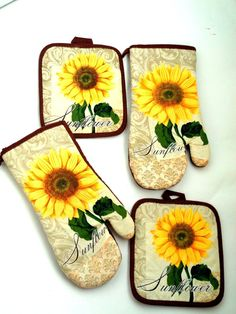 23 Best Sunflowers Forever Images Sunflowers Kitchen