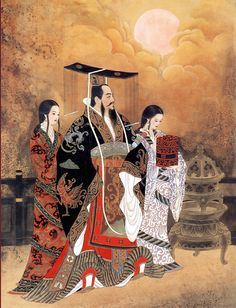 essay on qin shi huangdi I am supposed to write an essay comparing and contrasting the leadership styles and actions on their administration of darius and qin shi huangdi.