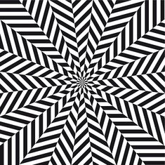 Optical illusion quilts, art optical, optical illusions drawings, optical i Optical Illusions Drawings, Illusions Mind, Optical Illusion Quilts, Illusion Drawings, Op Art Lessons, Illusion Kunst, Opt Art, Arte Linear, Illusion Pictures