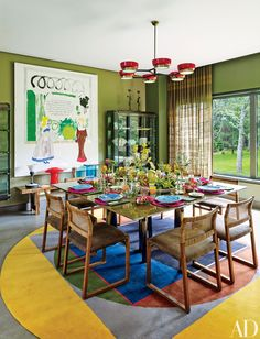 15 Designers' Own Homes Photos | Architectural Digest