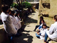 Corsisti presenti in sede dell'Istituto La Sede