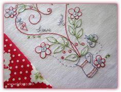 *love your life* ~ Jenny of Elefantz Designs