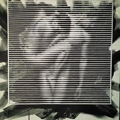 """Dance"" Cut paper 50x50 on canvas 60x60"