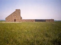 Becker House, Wainscott (Hamptons) 1969, Norman Jaffe
