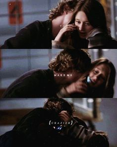 THEY NEED TO GET MARRIED AND HAVE BABIES!!!!!!!!!! evan peters - american horror story THE FEELSSSSS,