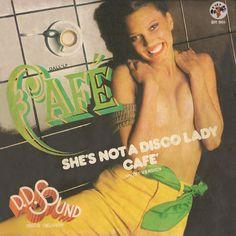 1978 - D. D. Sound - She's not a disco lady