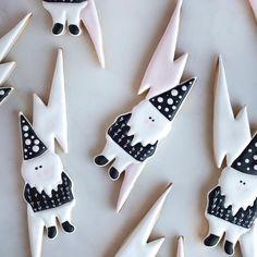 Lightning Gnome, #sugarbombe, #sugarcookies, #decoratedcookies, #cookiesofinstagram, #edibleart,#sugarart, #royalicingart, #royalicingcookies, #customcookies, #foodart, #diycookies,#lightningcookie, #gnomecookie, #lightningcookiecutter, #gnomecookiecutter