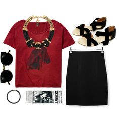 """""""State Of Grace."""" by natyleygam on Polyvore"""