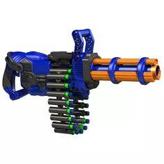Nerf Machine Gun, Arcade Game Room, Nerf Toys, Pokemon, Boys Online, Target Practice, Scorpion, Barrel, Belt