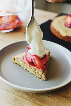 Citrus Polenta Cake | Sprouted Kitchen