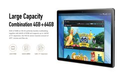 Original Box CHUWI Hi9 Air 64GB MT6797 X20 Deca Core 10.1 Inch 2K Screen Android 8 Dual 4G Tablet Sale - Banggood.com 4g Tablet, Buy Computer, Android, Computer Network, Office And School Supplies, Laptop Accessories, Laptop Computers, Diy Kits, Core