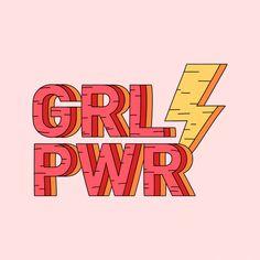 Grl pwr girl power badge vector Free vector Free vector Freepik ve Collage Mural, Bedroom Wall Collage, Photo Wall Collage, Picture Wall, Free Picture, Girl Power Tattoo, Power Girl, Girl Power Images, Woman Power