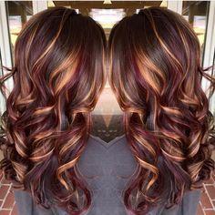 "2,573 Likes, 105 Comments - Hair Makeup Nails Beauty (@hotonbeauty) on Instagram: "" #1000orbust  Shoutout Plz FOLLOW @saravioletlarose @saravioletlarose @saravioletlarose…"""