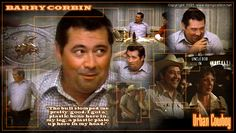 Barry plays Bud's (John Travolta) uncle, Bob Evans, a dedicated oil rig worker and former bull riding champion. Description from barrycorbin.com. I searched for this on bing.com/images