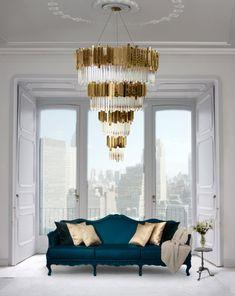 LUXXU Modern Lamps. Milan Design Week. Salone del Mobile. Salone Satellite. Fuori Salone.