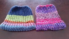 Kid messy bun hat/ child bun hat/ kid bun beanie/ ponytail hat/beanie by crafts123 on Etsy