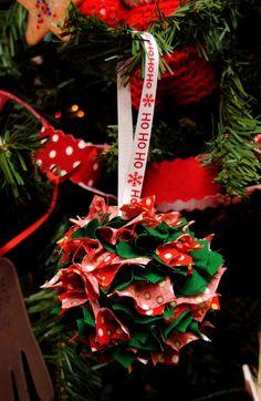 Fishsticks Designs 12 Days of Homemade Christmas