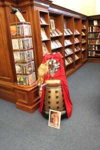 Bibliotecas de Edinburgo