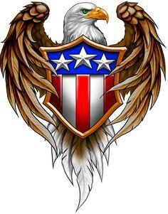 ANGEL'S HAND bold eagle crest tattoo Diamond Painting Diamond Mosaic Environmental Crafts Full Diamond Embroidery Patriotische Tattoos, Hawaiianisches Tattoo, Tattoo Forearm, Wing Tattoos, Celtic Tattoos, Tribal Tattoos, Sleeve Tattoos, Tatoos, Bald Eagle Tattoos