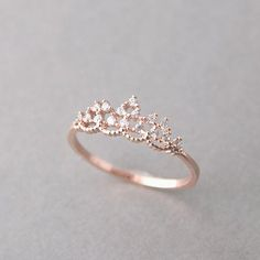 Pink Morganite engagement ring rose gold Oval cut Halo engagement ring vintage Unique diamond wedding Bridal Anniversary gift for women - Fine Jewelry Ideas Rose Gold Engagement Ring, Vintage Engagement Rings, Diamond Wedding Bands, Vintage Rings, Bridal Rings, Bridal Jewelry, Silver Jewelry, Wedding Rings, Fine Jewelry