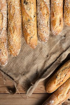 New Bakery in town, a French chain Paul's just made Muscat a better place. Read the full post at http://weeattogether.com/what-to-do-with-all-that-delicious-bread/