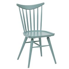 Vintage dining Chairs -wooden Spindle Back Armchair