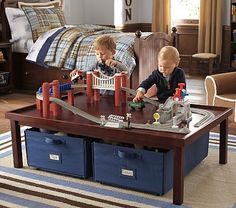 Pdf Plans Pottery Barn Kids Train Table Download Wood