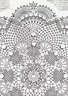 Best 12 a crochet pattern charm with free graphics – CROCHET Crochet Doily Rug, Crochet Doily Diagram, Crochet Mandala Pattern, Crochet Tablecloth, Crochet Squares, Thread Crochet, Filet Crochet, Crochet Stitches, Crochet Patterns