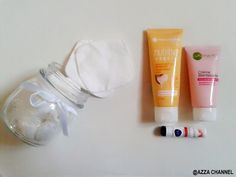 sweet times with me! ‪#‎skin_care_routine‬ #AZZA_CHANNEL to watch my skin care routine: https://youtu.be/7gc89rcEBd0 details: baume à lévre +AVON TUNISIE …  -  Les filles sont belles – Google+