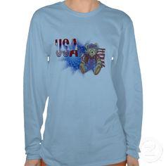 USA Bear Shirt $29.60