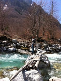 Albania, the beautiful.