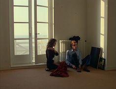 Dir: Jean-Luc Godard DoP: Raoul Coutard & Jean-Bernard Menoud Year: 1983 Download Purchase U.S. Purchase U.K.
