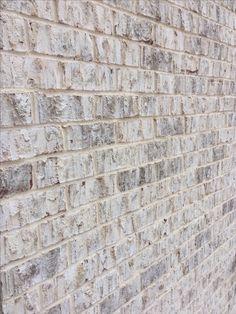 Cardiff Grey Acme Brick New House Brick Stone