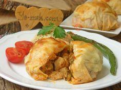 Çok beğendiğiniz etli sultan kebabının, lokum gibi yumuşacık sotelediğimiz tavuk ile yapılmış hali... Doğrusu bu da çok güzel oldu... Hafif, lezzetli, doyurucu...