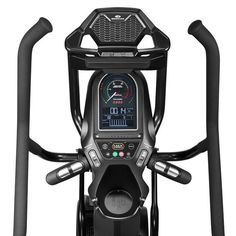 The Bowflex Max Trainer M8 Machine Is Based On The Popular Max