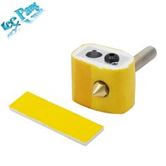Thickness Heating Block Cotton Heat Insulation Part For Makerbot Ultimaker Extruder Printers Parts Thick Tape 3d Printer Parts, 3d Printer Projects, Insulation, Usb Flash Drive, 3d Printing, Tape, Creative, Fun, Cotton