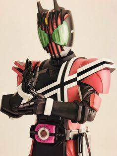 Kamen Rider Decade, Kamen Rider Series, All Hero, Godzilla, Actors, Manga, My Favorite Things, Cute, Anime