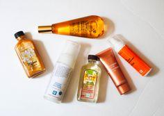 A nice article from Dentelle that talks about our Monoï products!  Un bel article de Dentelle qui parle de nos produits Monoï !