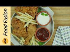 Chicken Broast Recipe Not KFC but very tasty By Food Fusion Dinner Chicken – Dinner Recipes Chicken Broast Recipe, Yum Yum Chicken, Pakistani Recipes, Cornish Hens, Fusion Food, Recipe Steps, English Food, Dinner Rolls, Kfc
