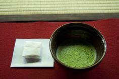 El té verde para la diabetes: Té verde Sencha