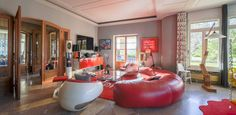 Galerie Photographe intérieur. Photo entreprise, immobilier, architecture, bâtiment, façade, perspective, redressement des lignes de fuites. Photographe Professionnel freelance Marseille.