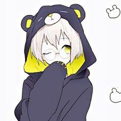 Anime Anime Profile, My Profile