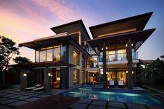 Refresh you body and heart here at the #luxury #villa in #Sanya, #SanyaRepin #SanyaHeartstoHearts
