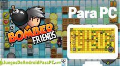 jugar Bomber Friends para pc