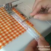 Fantastic sewing hacks are offered on our internet site. Read more and you will not be sorry you did. Fantastic sewing hacks are offered on our internet site. Read more and you will not be sorry you did. Sewing Lessons, Sewing Hacks, Sewing Tutorials, Sewing Crafts, Sewing Tips, Diy Crafts, Sewing Ideas, Sewing Patterns Free, Free Sewing